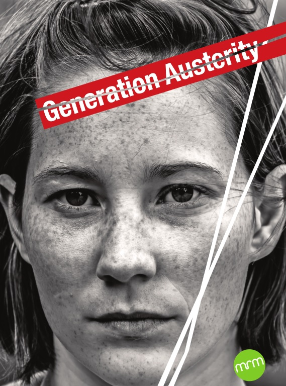 NEW REPORT: Generation Austerity