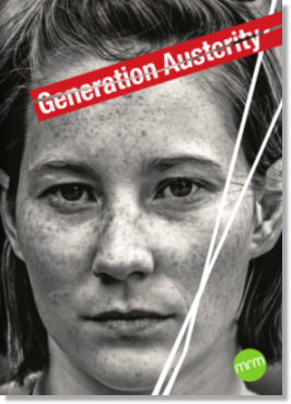generation austerity-young money